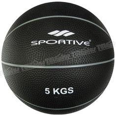 Sportive SPT3085 5 Kg. Zıplamayan Sağlık Topu - Sportive SPT3085 5 Kg.   Zıplamayan Sağlık Topu Topun ağırlığı: 5 Kg.   Topun inik haldeyken çevresi 59 cm.   Renk: Siyah.  Diğer özellikler: Hava basılacak sibobu bulunan ancak zıplamayan, hentbol antrenmanlarında kullanılabilecek 1 adet sağlık topu. Satın alacağınız topları top pompası kullanarak şişiriniz. Satın alacağınız topların sibobunu vazelin ile kayganlaştırarak ve mutlaka top iğnesi kullanarak şişiriniz. Sibobundan iğne girmeyen…