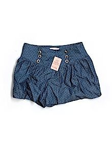 New With Tags Size Lg Monteau Shorts for Juniors