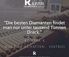 Image Result For Deutschrap Zitate Loyalitat