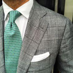 Viola Milano luxury silk ties for spring/summer 2016…