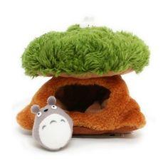 Totoro's dream tree