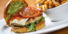 Las cinco mejores hamburguesas de Nueva York