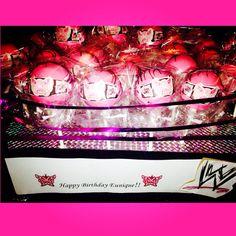 WWE DIVAS CHAMPIONSHIP BELT CAKE WWE Pinterest Wwe divas