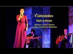 Carminho _  Malva - Rosa