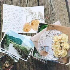 the love parcel