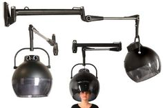Collins Manufacturing Company - Salon Equipment, Spa Equipment, Salon Furniture - Equipment for Salons, Spas, Barbers and Cosmetology School...