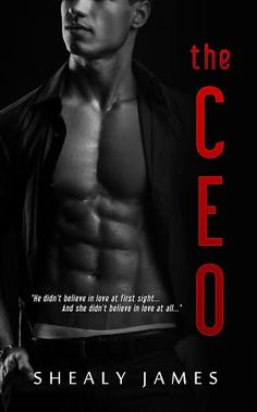 Release Blitz for The CEO by Shealy James - Wild Wordy Women