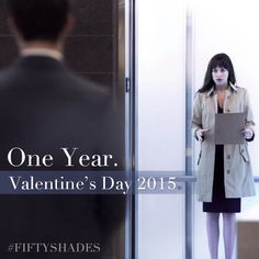 Pin for Later: All the Major Fifty Shades of Grey Characters Have Been Revealed  Dakota Johnson as Anastasia Steele.