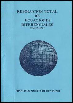 Mi biblioteca pdf: Resolucion total de ecuaciones diferenciales