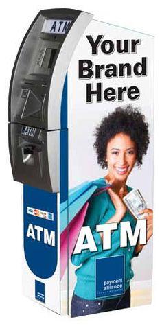 Atm Advertisement