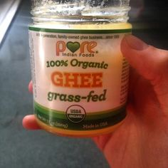 ORGANIC GHEE GRASS FED HIGH VITAMIN BUTTER  Extremely nutritious, most delicious brand on earth for high quality ghee products.