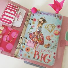 Filofax by Paperchase Planer #paperchase