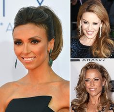 Strong and Courageous: Celebrity Breast Cancer Survivors who not only fought cancer publicly, they also had to endure the stigma attached to cancer in hope to raise awareness. Juliana Rancic, Kylie Minogue and Sheryl Crow were among the brave women who stand up for cancer while fighting it.