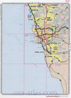 Utah road map | Utah ❤ ❤ | Pinterest | Utah
