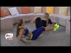 Ewa Chodakowska - 4 minuty aby pobudzić całe ciało (PNŚ)