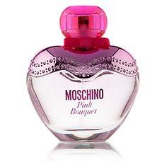 Moschino Perfume Pink Bouquet Spray EDT 50 ml