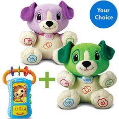 LeapFrog Baby Toy Bundle