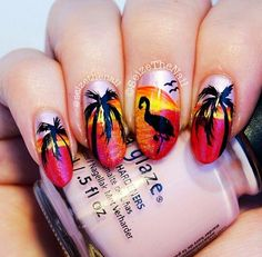Top 10 Nail Design Ideas