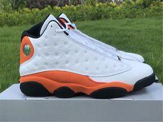 2021 New Air Jordan 13 Retro Black 'Starfish' Pre-order Travis Scott, Jordan 13 Shoes, Buy Nike Shoes, Nike Air Force Ones, Discount Nikes, Starfish, Nike Men, Nike Air Max, Air Jordans