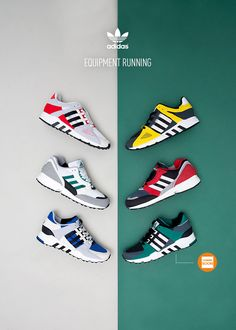 adidas Equipment EXT