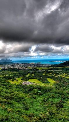 Kauai, Na Pali Coast, Vacation, Hawaii, United States,