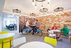 LinkedIn's London office