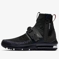 """lightresist: """" Nike Air x Acronym 