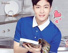 160406 Ivy Club IG ipdate with Lay