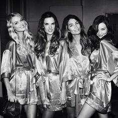 Victoria's Secret, Pinterest