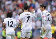 #realmadrid los mejores