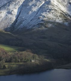 Crummock Water, Cumbria, England by Doctor Syntax