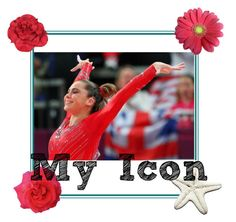 """icon"" by icon-gymnast ❤ liked on Polyvore featuring beauty"