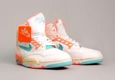 size 40 f20b1 6025b what u know bout them Vintage Nike Air Solo Flight 1989