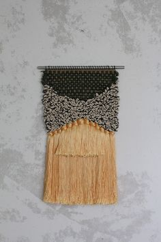 all-roads:  Shining Willow Weaving by All Roads, available via etsy.