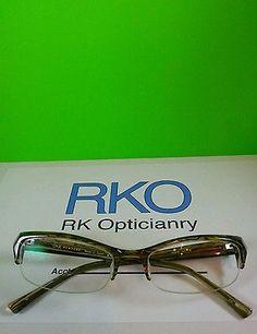 O & X Used Eyeglasses