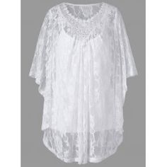Plus Size Butterfly Sleeve Lace Blouse with Camisole – Dress Archive Plus Clothing, Clothing Sites, Trendy Plus Size Clothing, Plus Size Blouses, Plus Size Tops, Plus Size Black Dresses, Plus Size Outfits, Camisole, Sammy Dress
