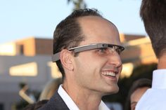 what-is-glogging - google glasses