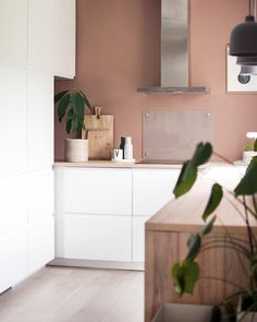 More Kitchen! In love with this new color! LADY Pure Color 20046 Savanna S Küchen Design, House Design, Interior Design, Color Interior, Home Interior Accessories, Cocina Diy, Paint Colors For Living Room, Small Room Bedroom, Modern Kitchen Design