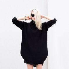 Hope Marine Sweater (via Bloglovin.com )