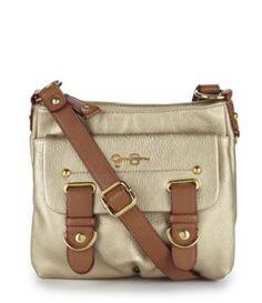 Jessica Simpson Sheila Cross-Body Bag | Dillards.com