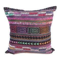 Akha Grace Pillow