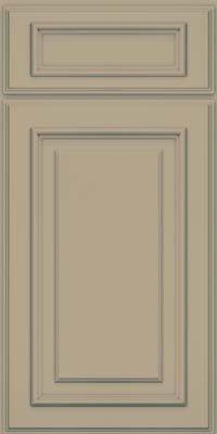 Custom Kraftmaid Cabinet Doors Property