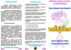 Descubriendo mi propia voz: cáncer de mama La fundación Bruno Salvadori asesora y apoya mujeres con cáncer de mama, necesitan vuestra ayuda