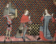 Bodleian Library MS. Bodl. 264, The Romance of Alexander in French verse, 1338-44; 127v
