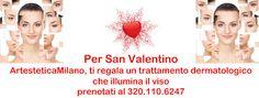 ArtEsteticaMilano: Artesteticamilano - San Valentino 2017