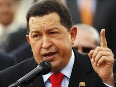 Vice-president Nicola Maduro was emotional as he announced Hugo Chavez's death