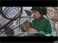 Stefano Tomaselli - Itálie