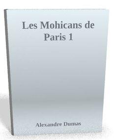 Disponible maintenant sur @ebookaudio:  Les Mohicans de P...   http://ebookaudio.myshopify.com/products/les-mohicans-de-paris-1-alexandre-dumas-livre-audio?utm_campaign=social_autopilot&utm_source=pin&utm_medium=pin  #livreaudio #shopify #ebook #epub #français