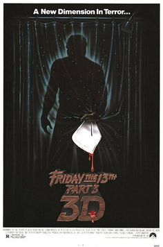 Friday the 13th Part 3 — 80shorror.net