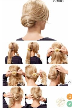 Pin by Schonheit on Frisur ideen in 2019 Work Hairstyles, Box Braids Hairstyles, Popular Hairstyles, Dress Hairstyles, Style Hairstyle, Wedding Hairstyle, Pretty Hairstyles, Pinterest Hair, Braids For Black Hair